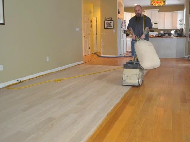 Wood Floor Refinishing - Hoboken Floor Refinishing - Wood - Hoboken Floor Refinishing